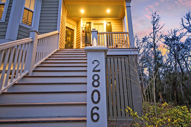 2806 Merriams Drive Charleston, SC 29414