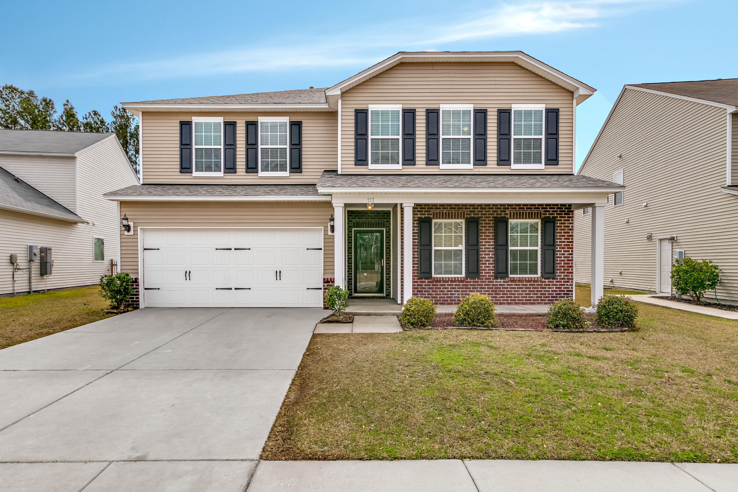 113 Beacon Falls Court Summerville, Sc 29486