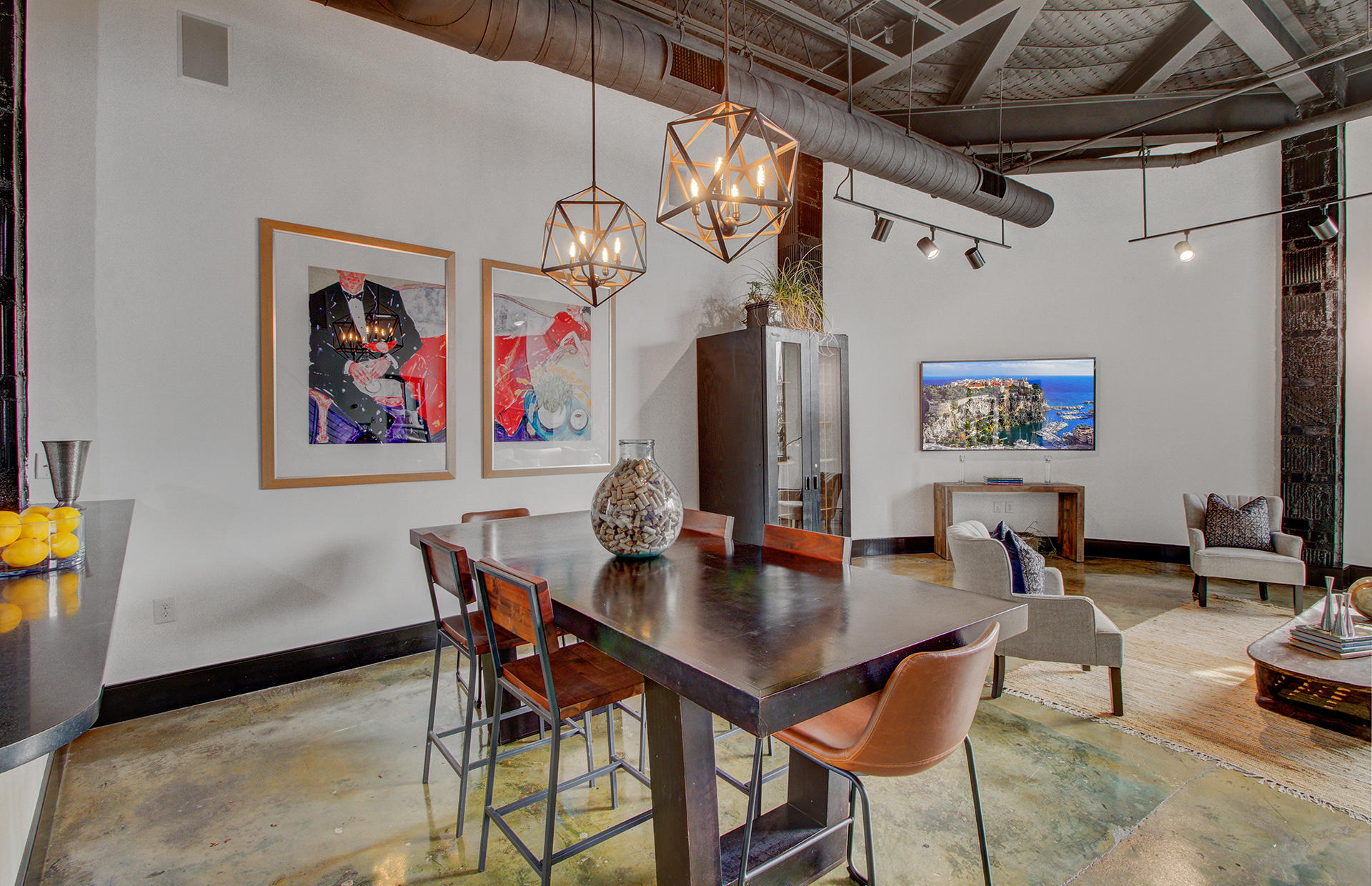 King Street Lofts Condos For Sale - 517 King, Charleston, SC - 7