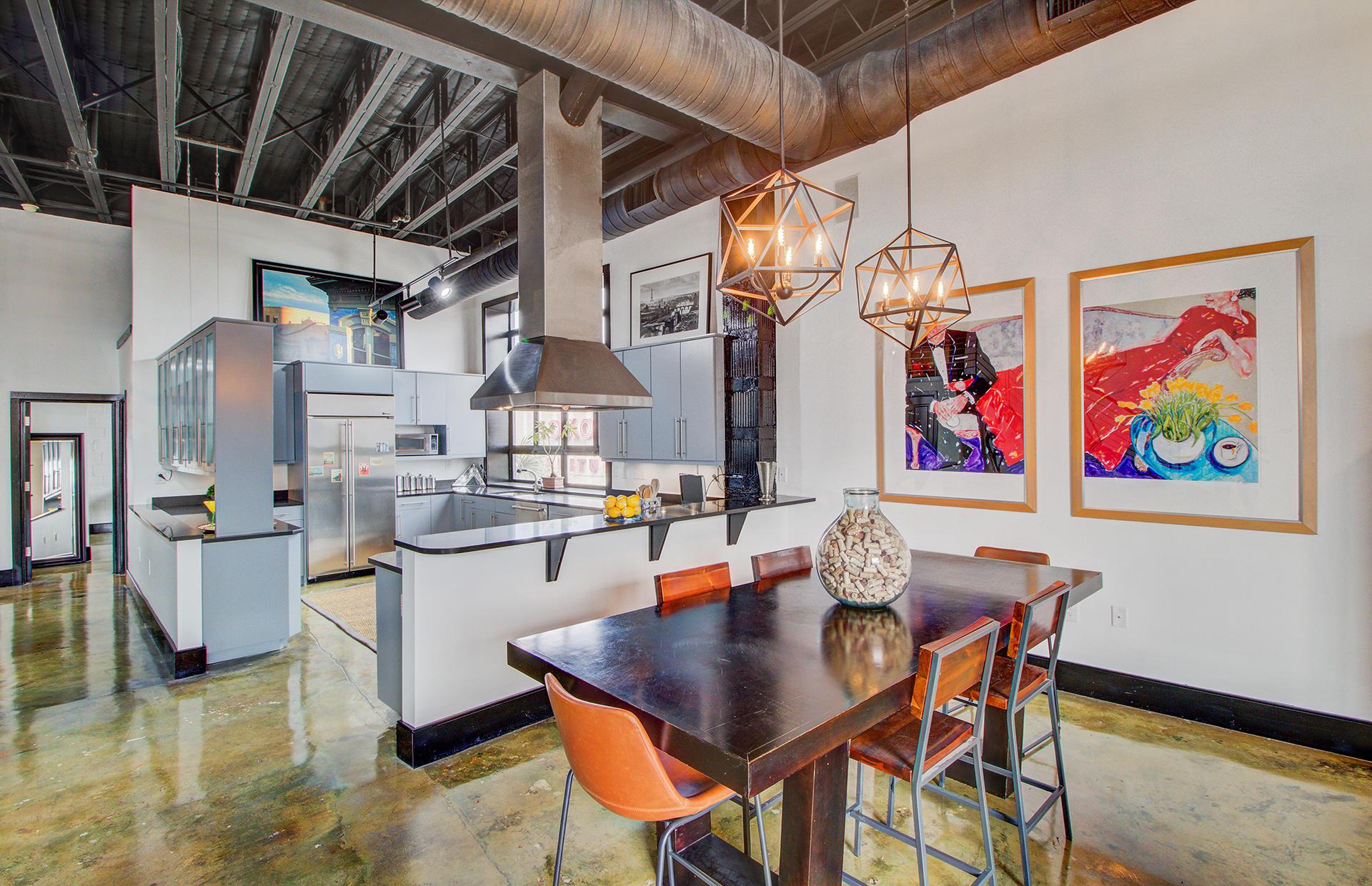 King Street Lofts Homes For Sale - 517 King, Charleston, SC - 13