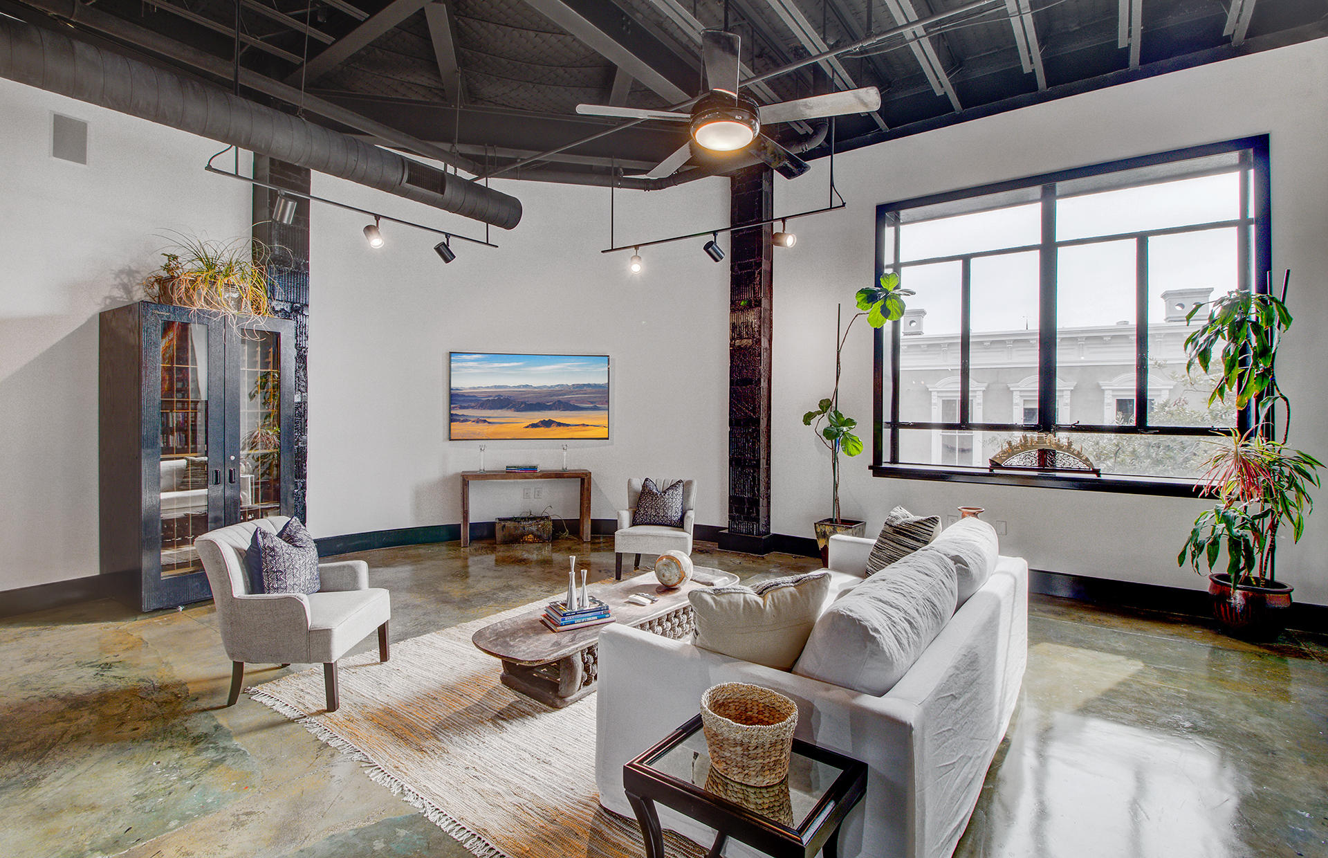 King Street Lofts Condos For Sale - 517 King, Charleston, SC - 5