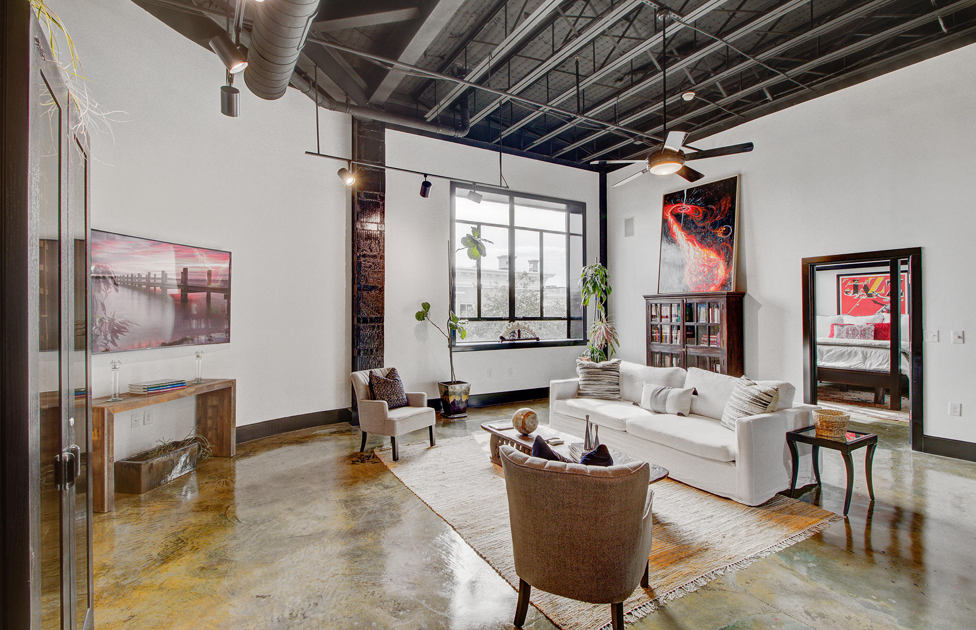 King Street Lofts Condos For Sale - 517 King, Charleston, SC - 10
