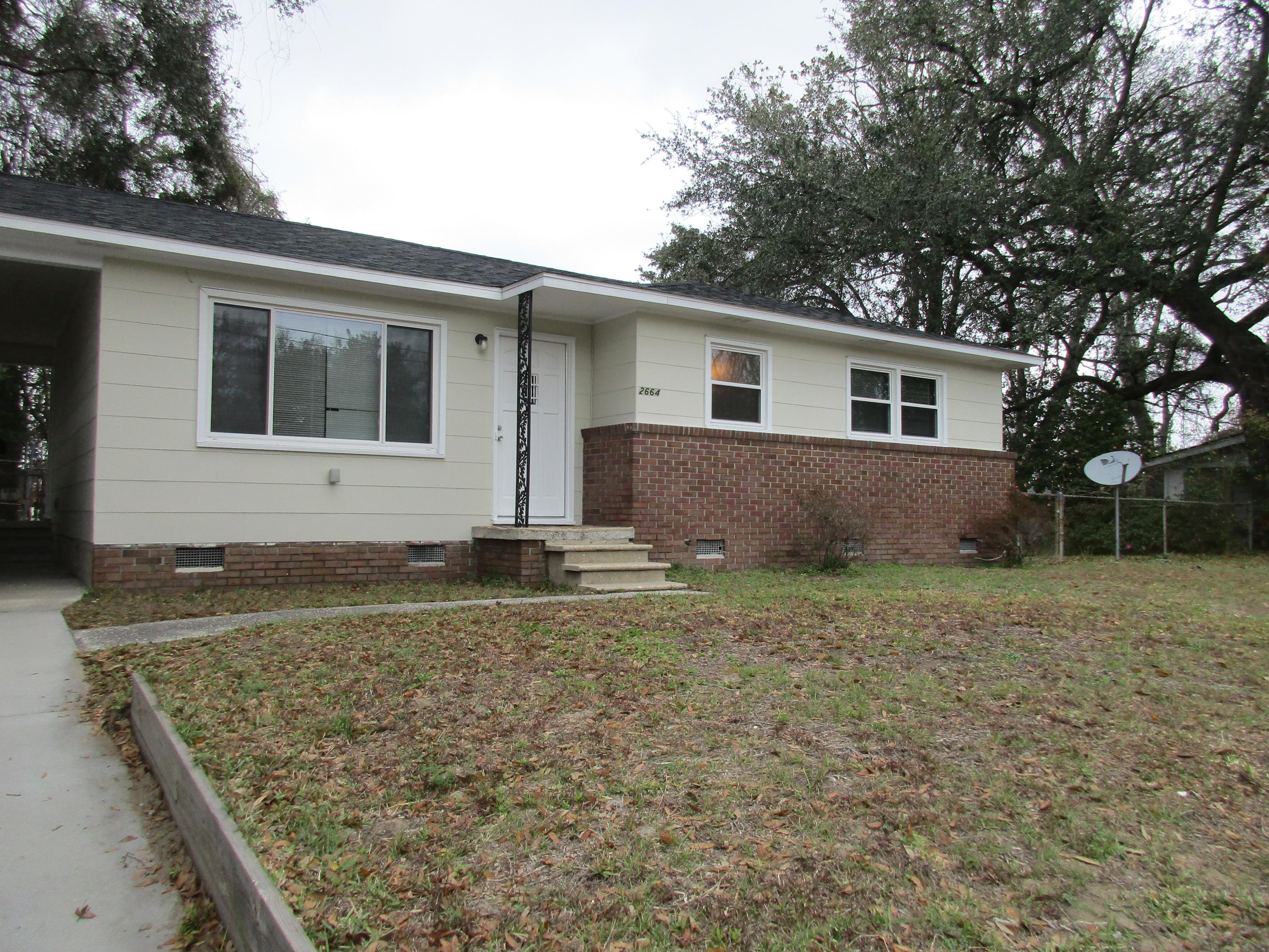 2664 Orchid Avenue North Charleston, Sc 29405