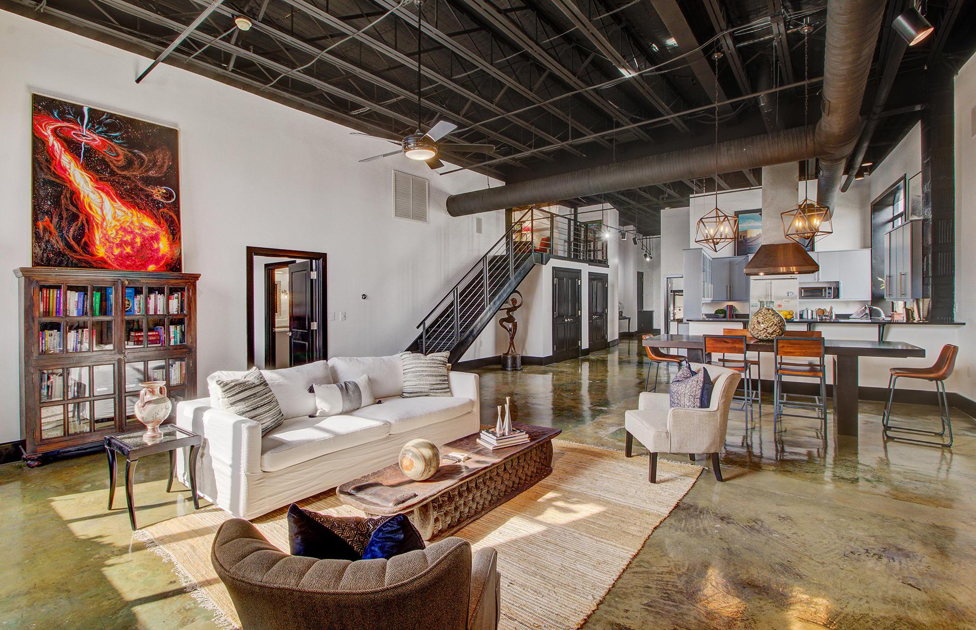 King Street Lofts Homes For Sale - 517 King, Charleston, SC - 4