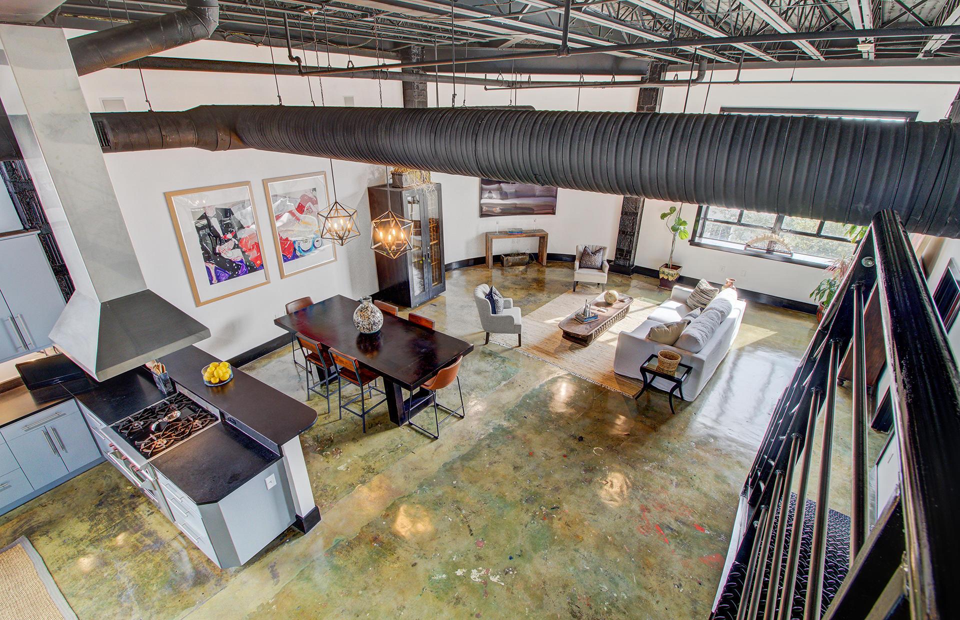King Street Lofts Homes For Sale - 517 King, Charleston, SC - 41