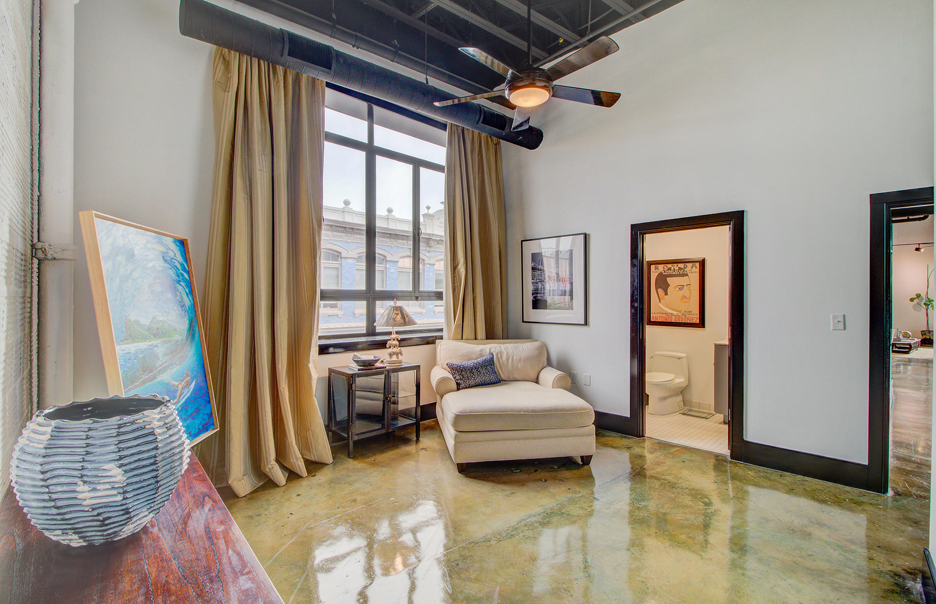King Street Lofts Condos For Sale - 517 King, Charleston, SC - 39