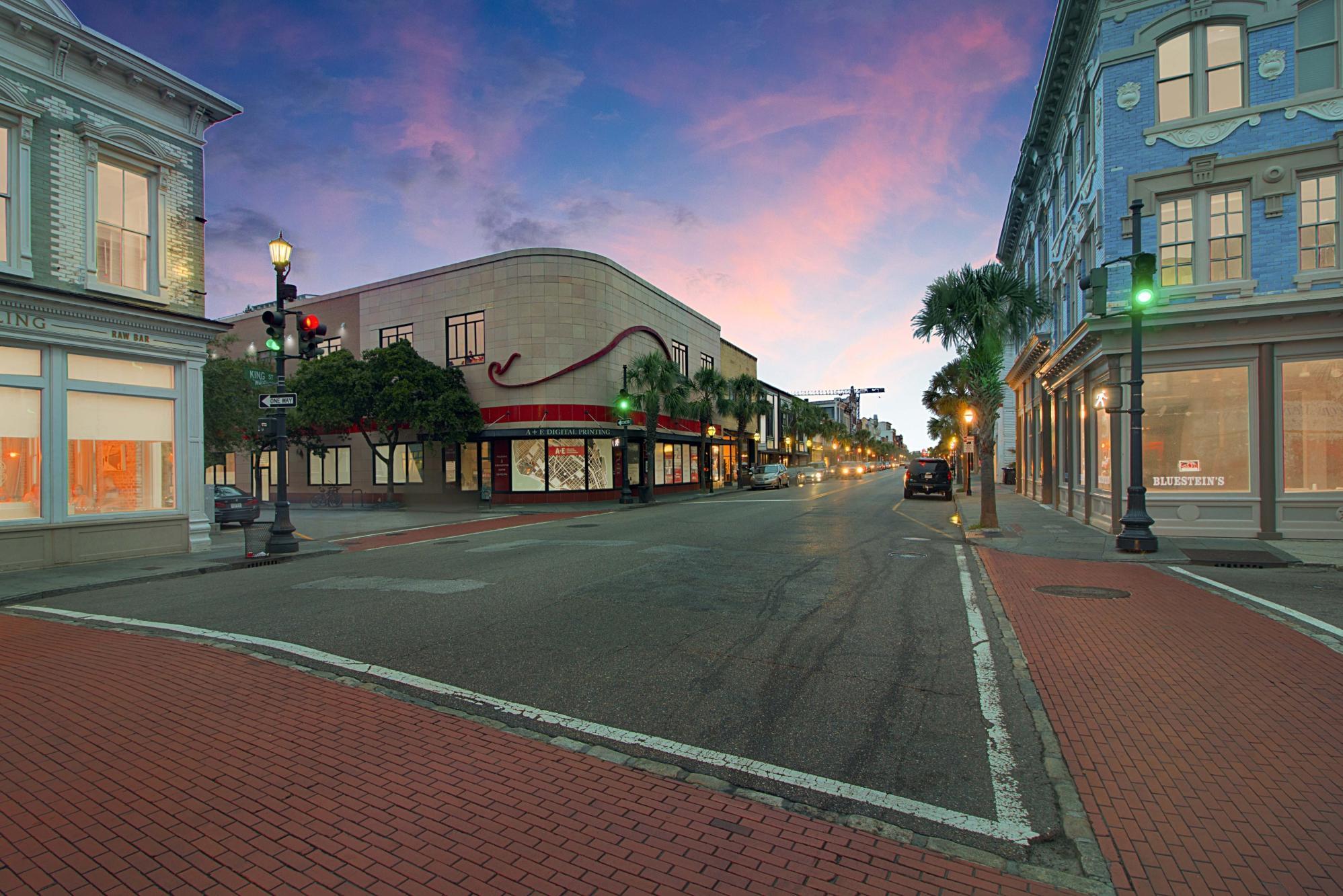 King Street Lofts Homes For Sale - 517 King, Charleston, SC - 18