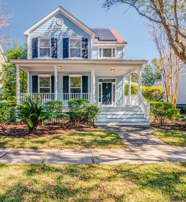 1412 Elfe Street Charleston, SC 29492