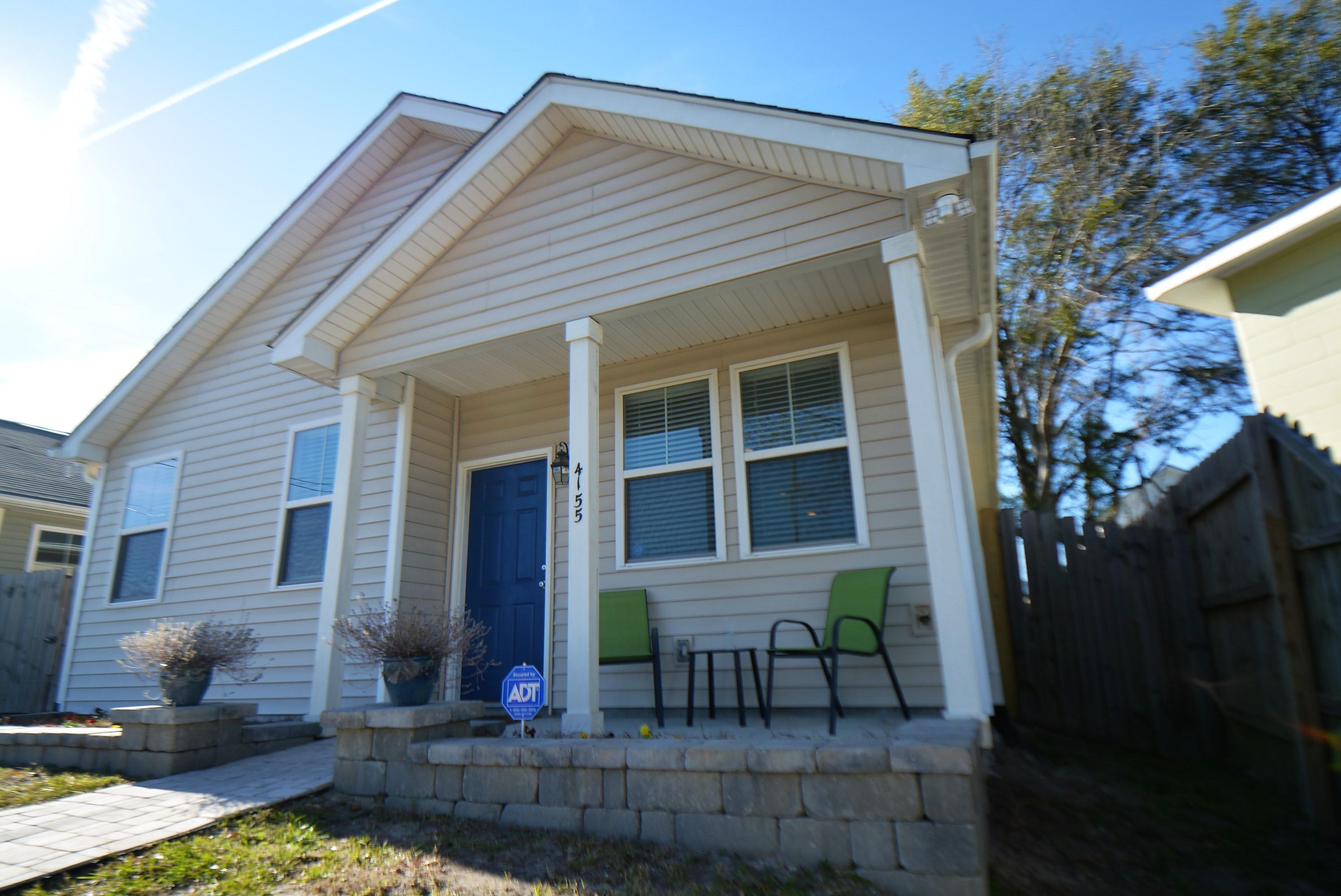 4155 Saint Johns Avenue North Charleston, SC 29405