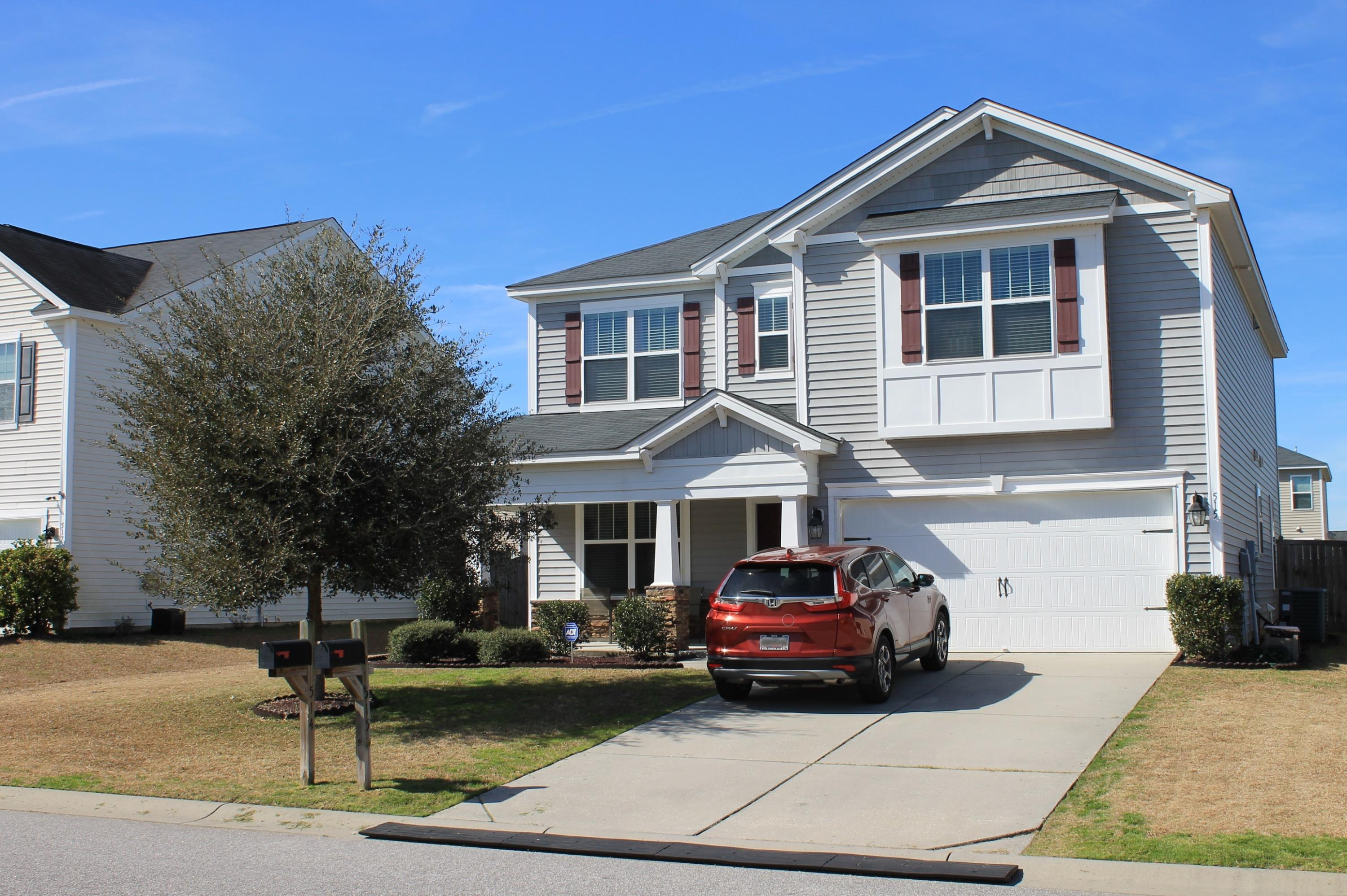 515 Magwood Road Summerville, Sc 29486