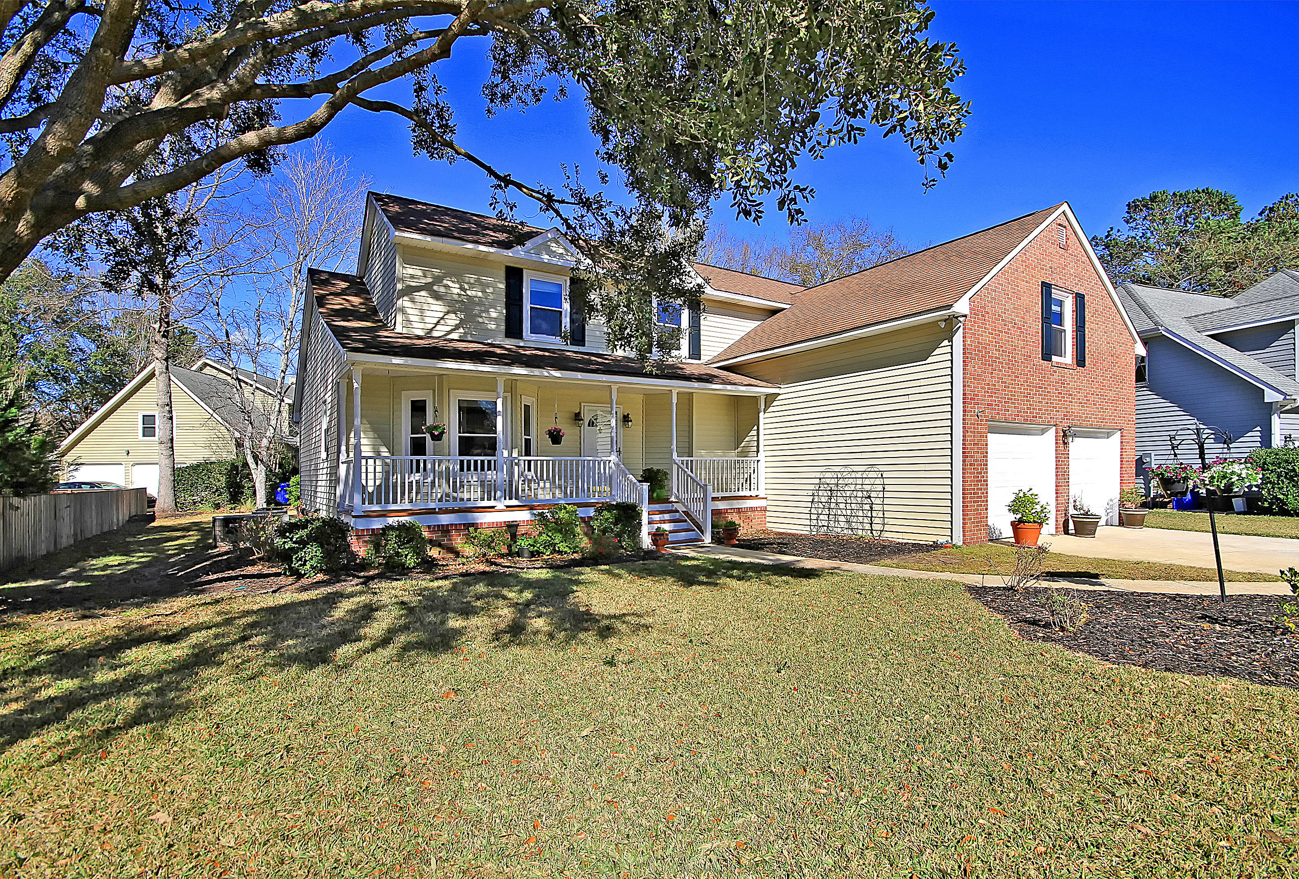 2036 Middleburg Lane Mount Pleasant, SC 29464