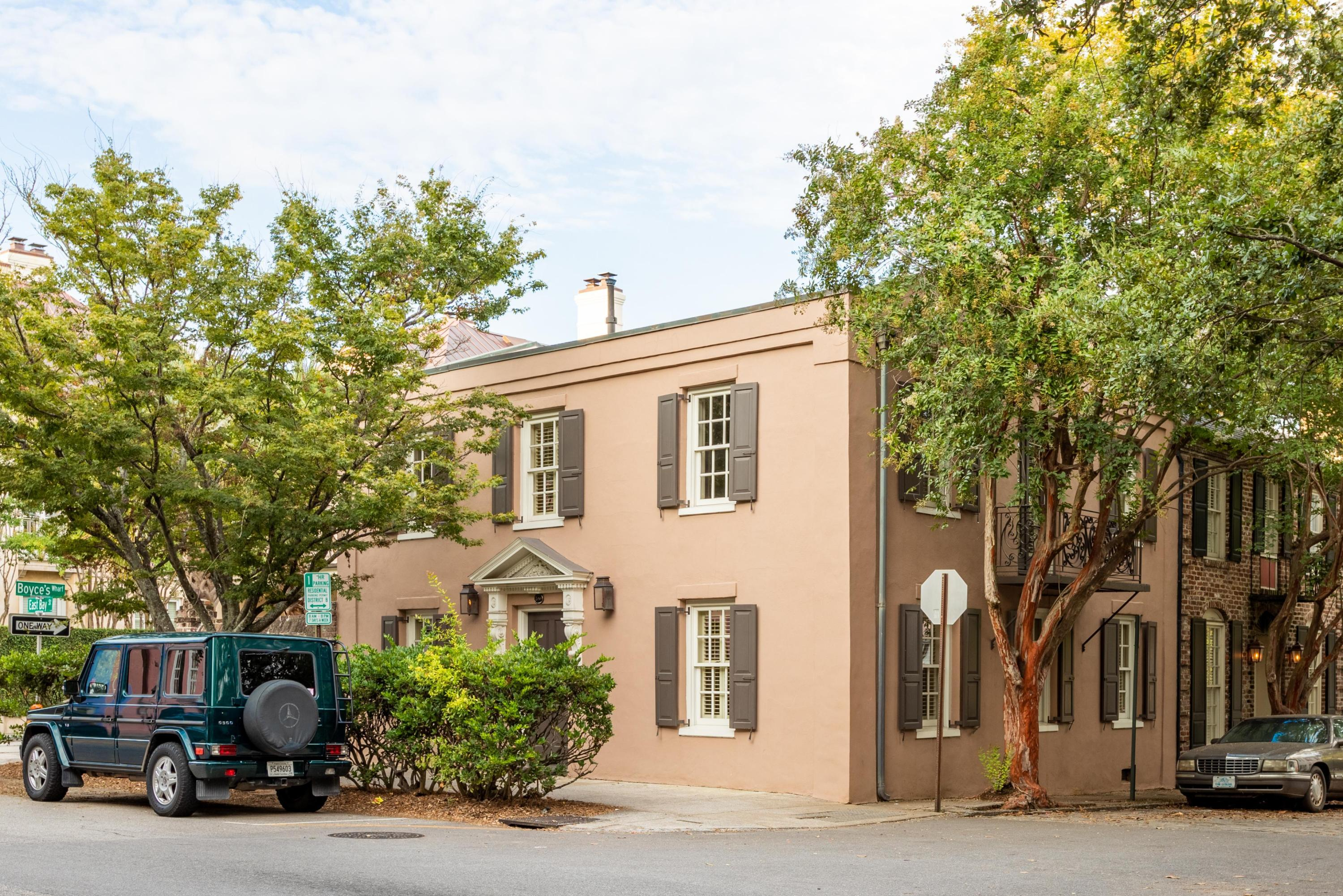 100 East Bay Street Charleston, Sc 29401
