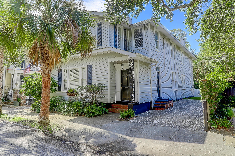 169 Tradd Street UNIT 1/2 Charleston, SC 29401
