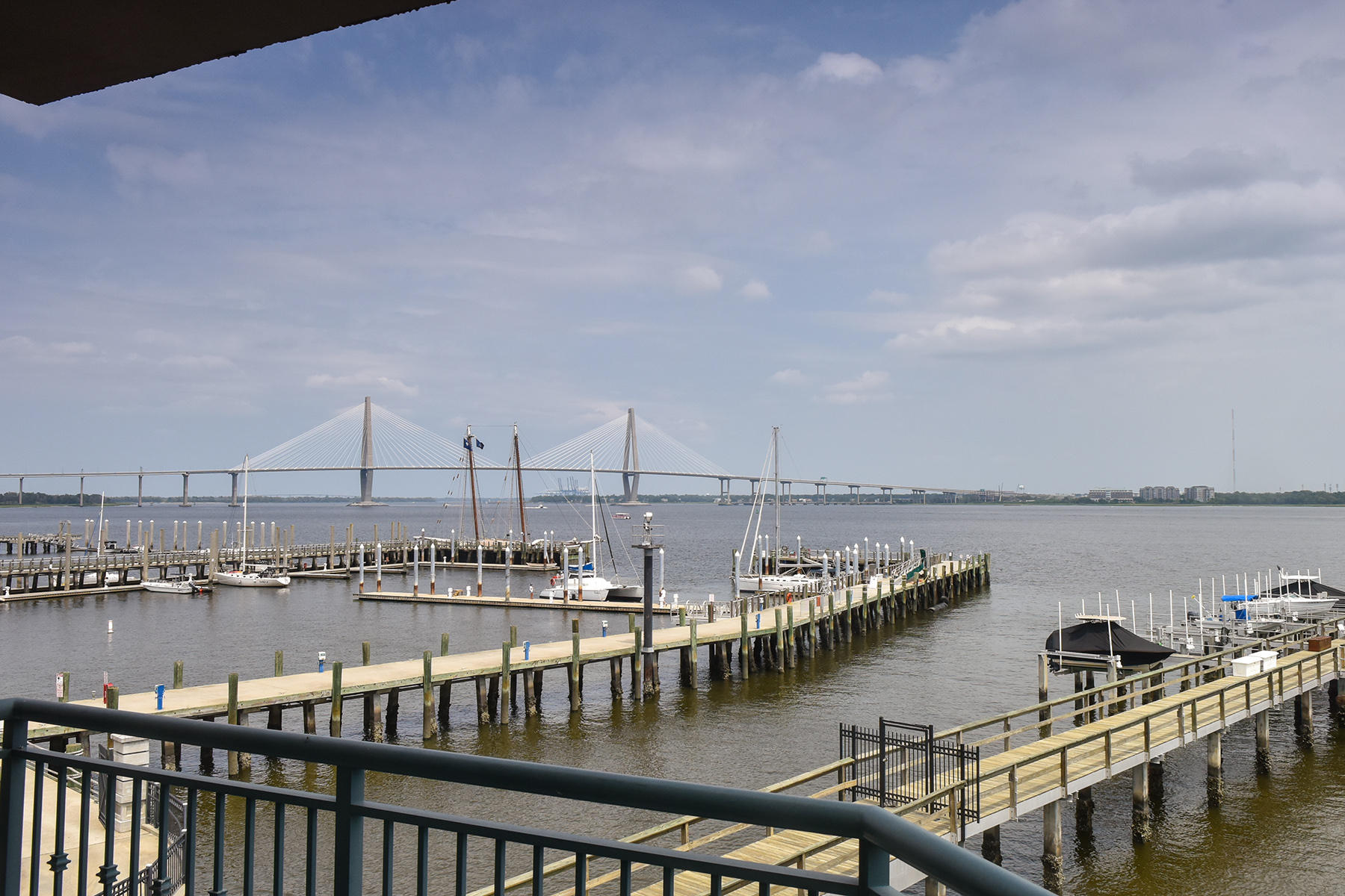 2 Wharfside Street UNIT 3-W Charleston, SC 29401