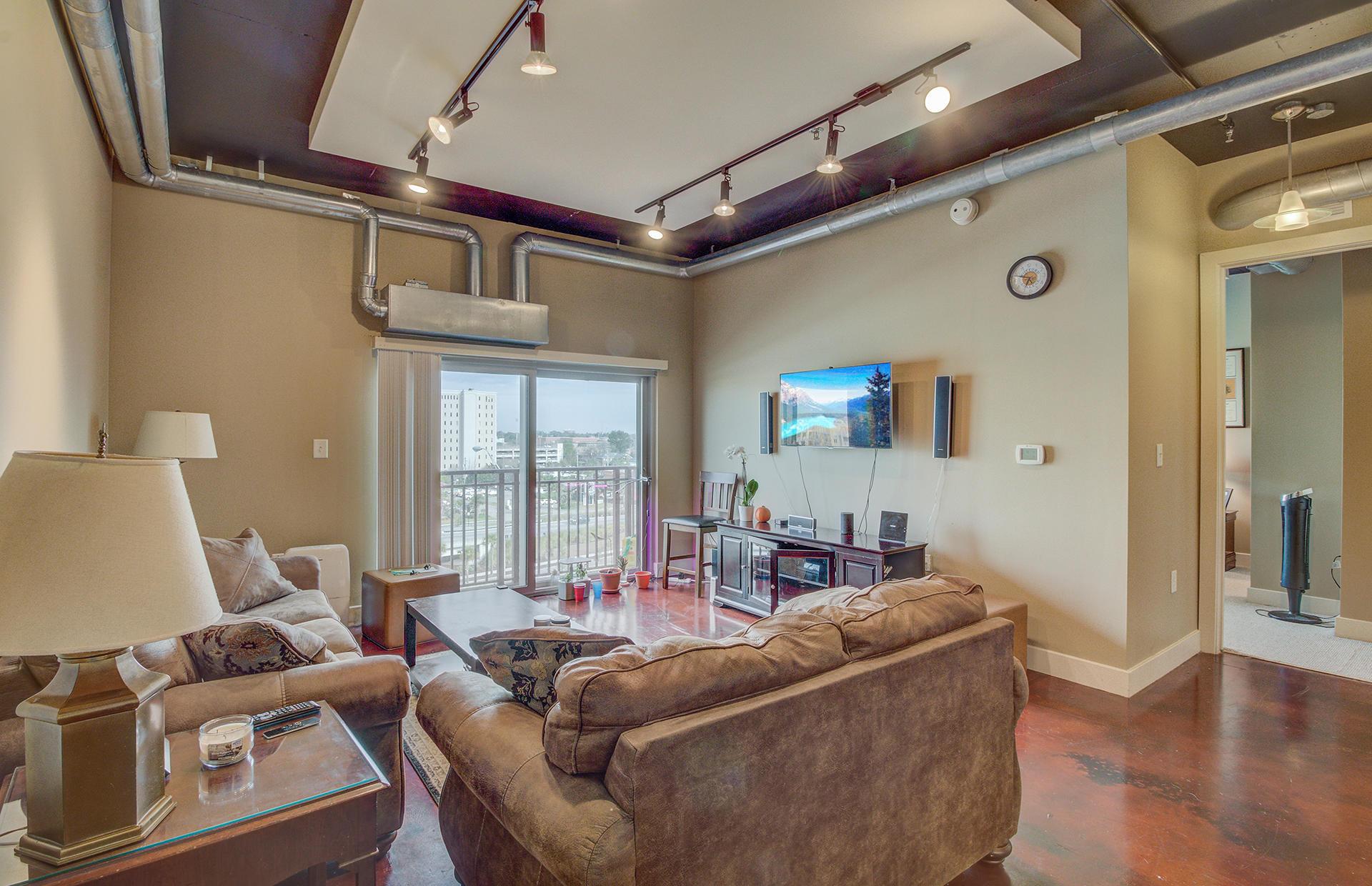 Bee Street Lofts Homes For Sale - 150 Bee, Charleston, SC - 11