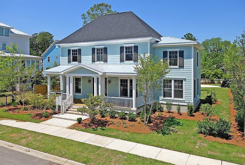 309 Chimney Back Street Charleston, SC 29492