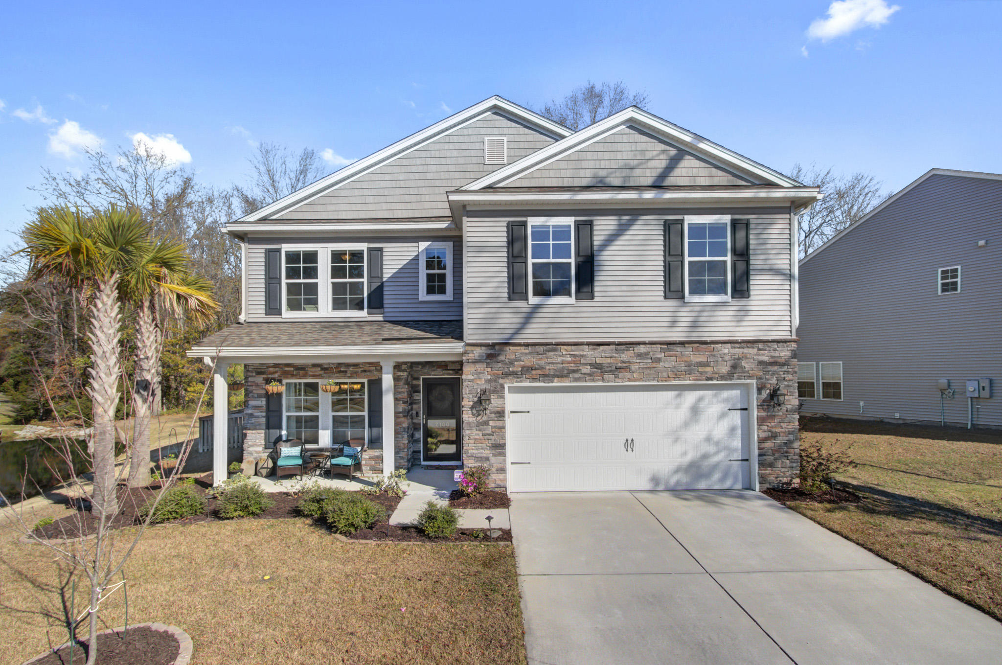 2100 Welsh Pony Drive Awendaw, SC 29429