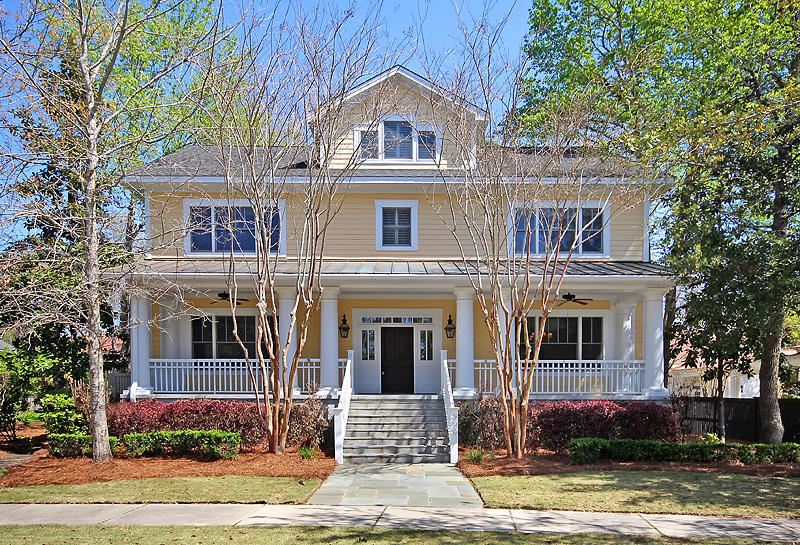 224 King George Street Charleston, SC 29492