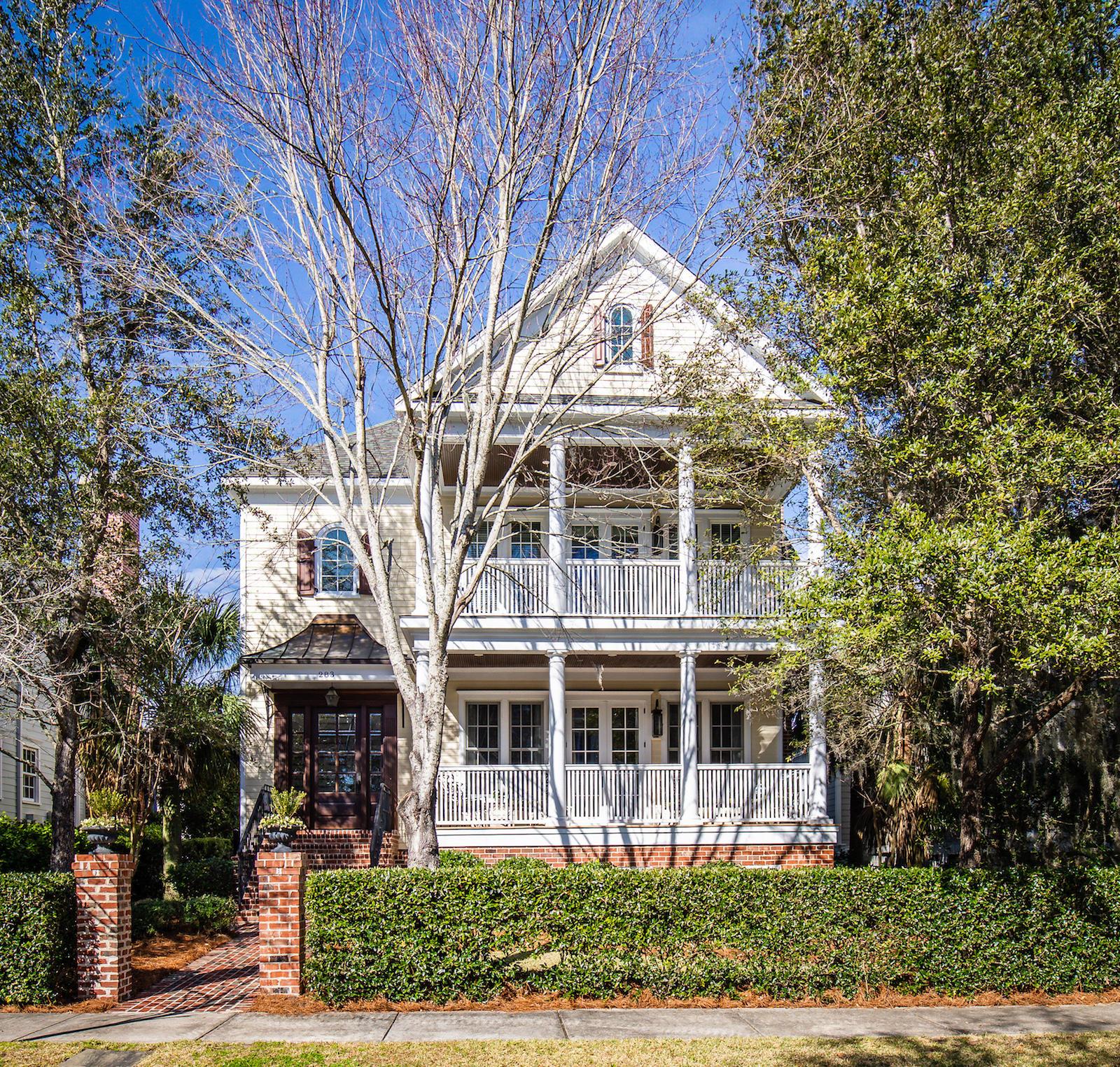 283 Delahow Street Charleston, SC 29492