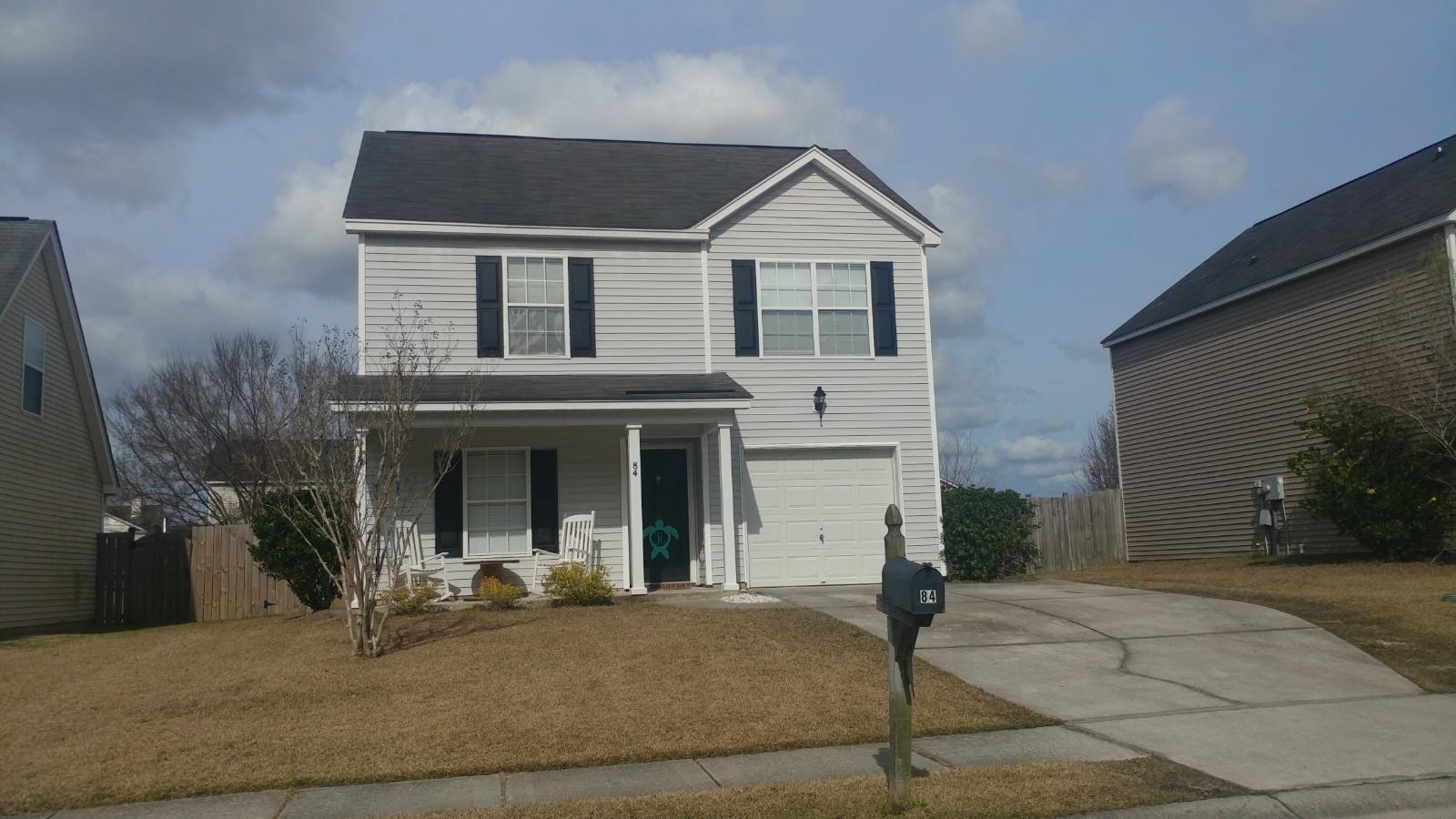 84 Blue Jasmine Lane Summerville, SC 29483