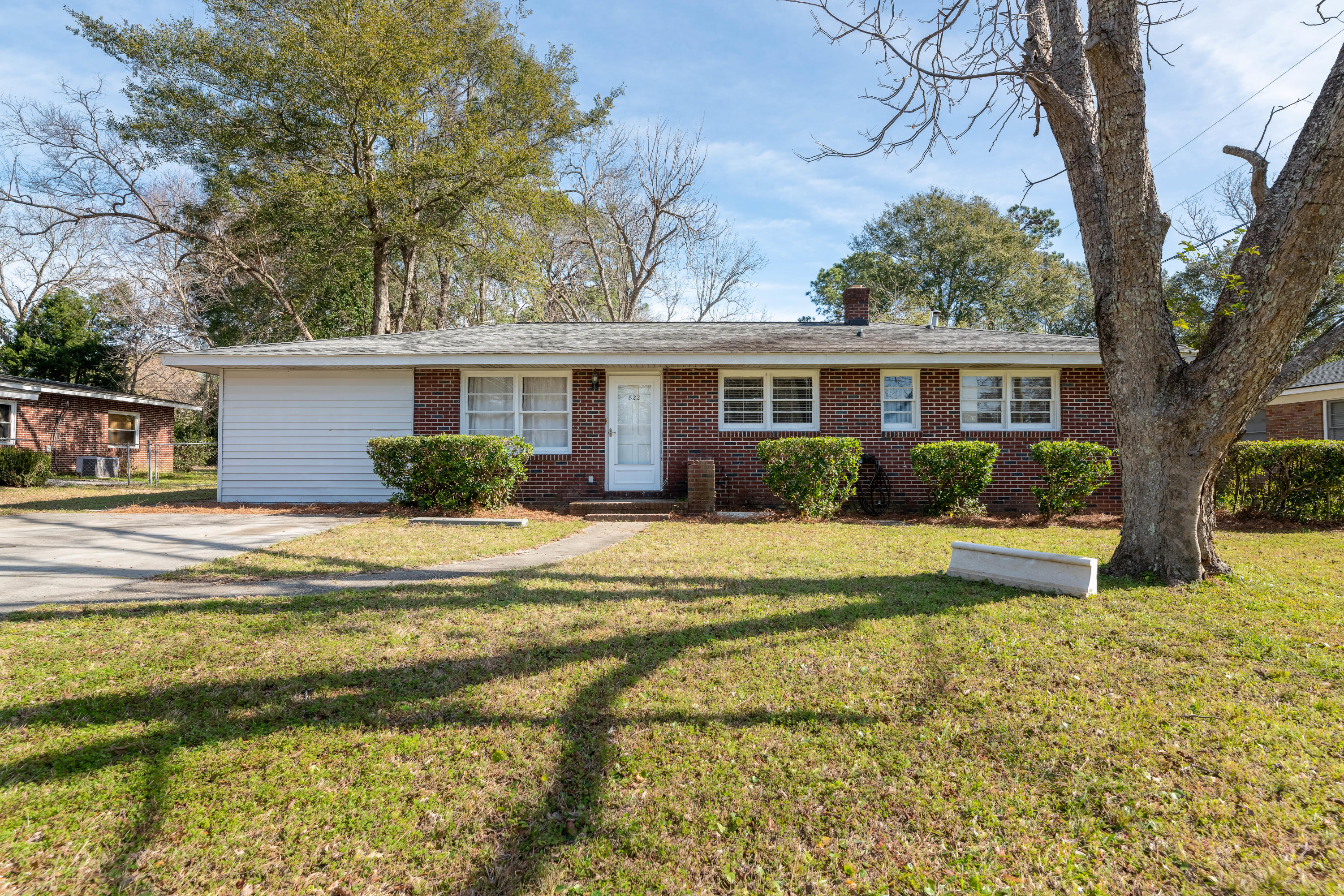 822 Dills Bluff Road Charleston, SC 29412