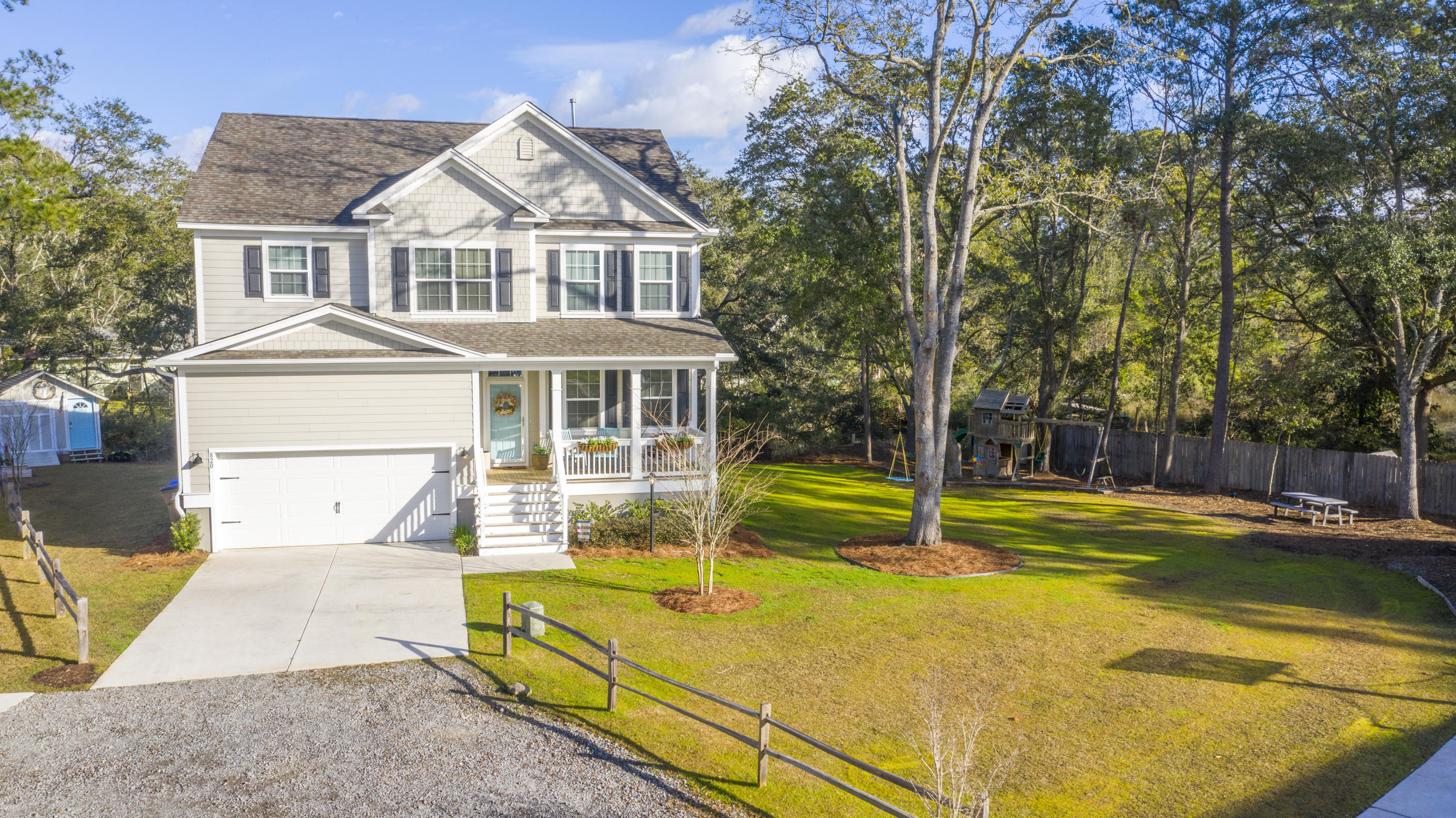 820 Riverton Way Charleston, Sc 29412