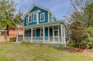 4650 Jenkins Avenue, North Charleston, SC 29405