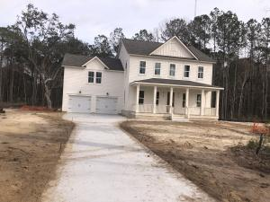 Check out the progress Lot 6 Awendaw Village!!! Move in ready the end of February