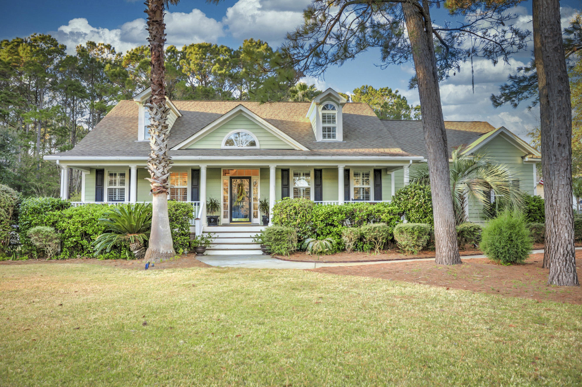 1416 Lagoon Park Circle Mount Pleasant, SC 29466