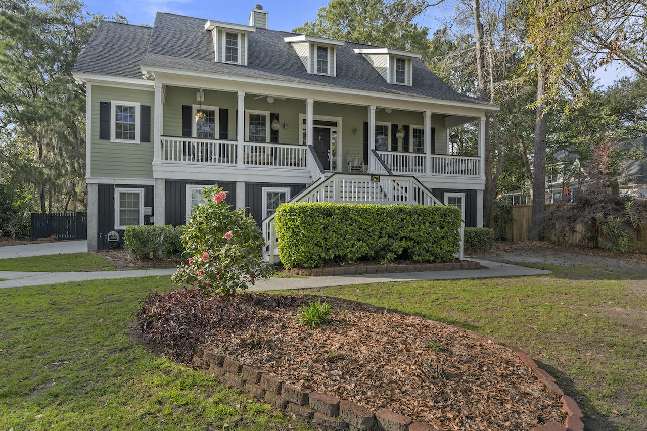 677 Leader Lane Mount Pleasant, SC 29464