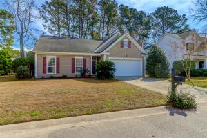 522 Antebellum Lane, Mount Pleasant, SC 29464