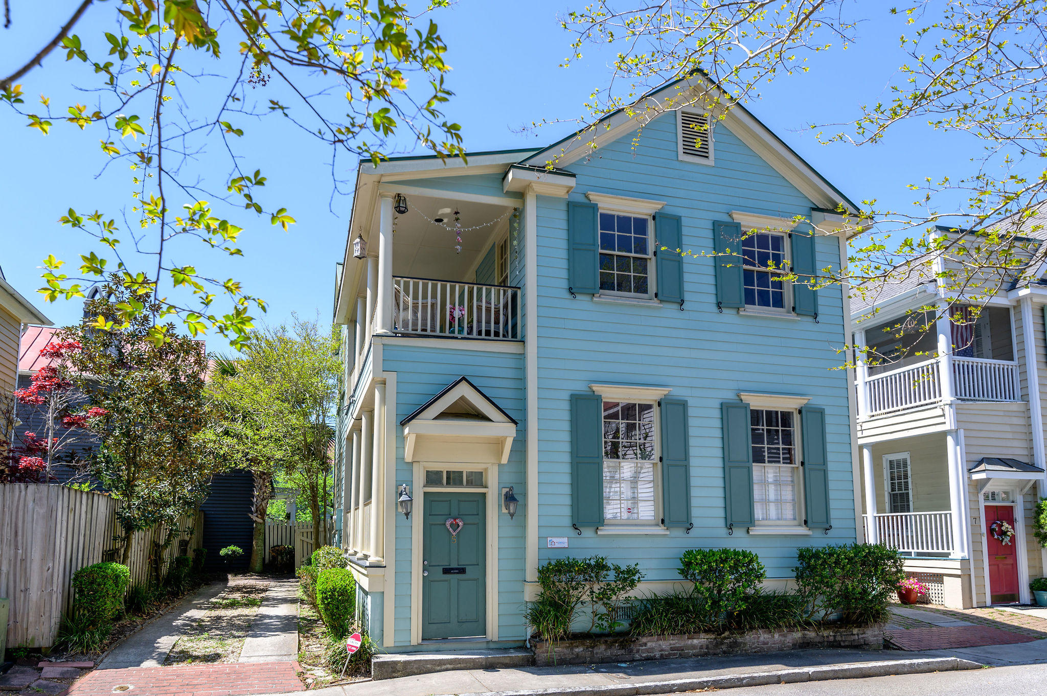 5 Radcliffe Place Charleston, SC 29403