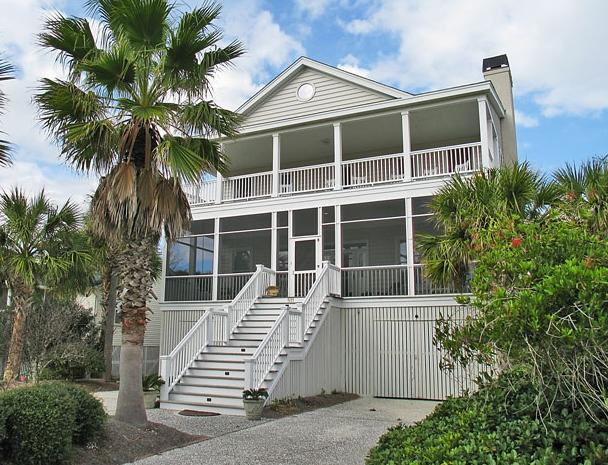 811 Ocean Boulevard Isle Of Palms, SC 29451