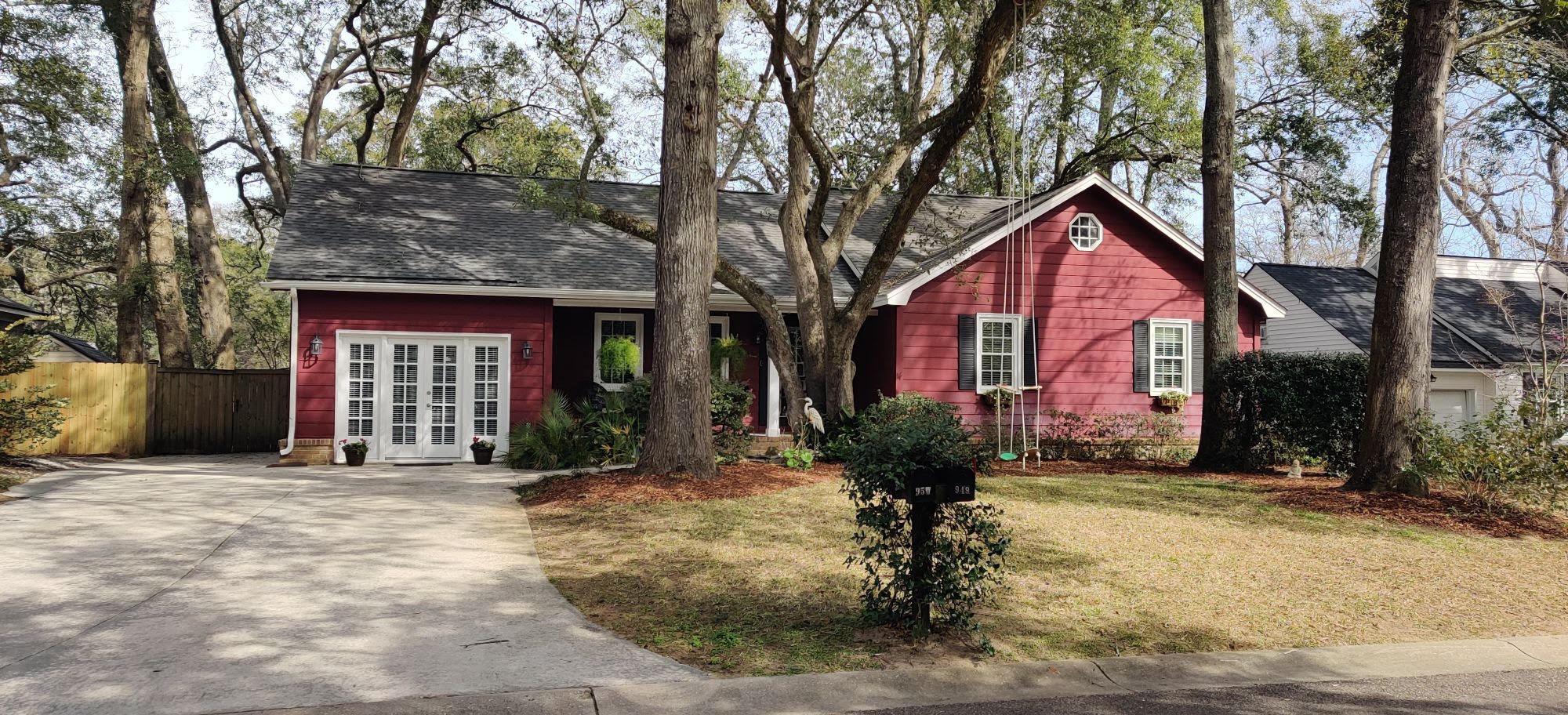Shemwood II Homes For Sale - 950 Sea Gull, Mount Pleasant, SC - 23