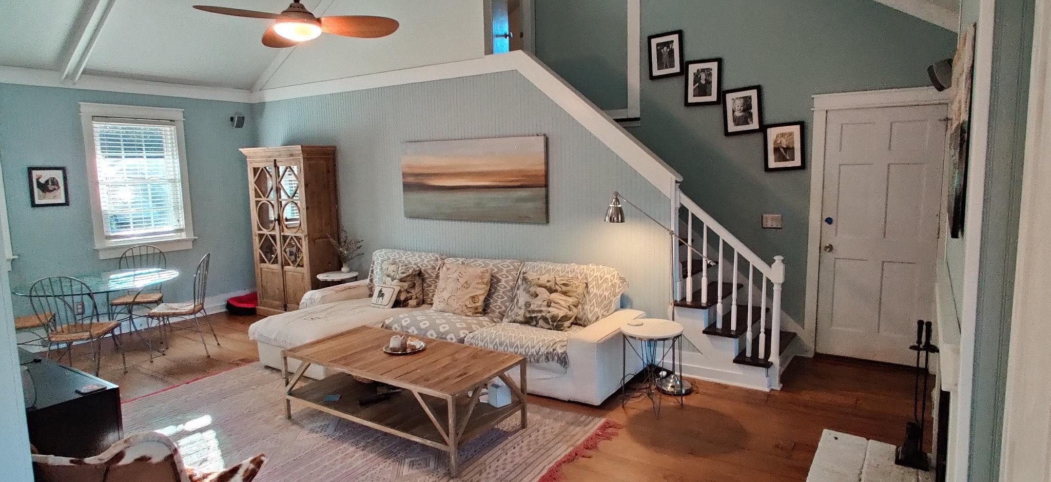 Shemwood II Homes For Sale - 950 Sea Gull, Mount Pleasant, SC - 9