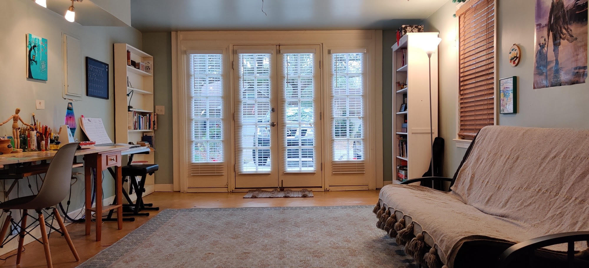 Shemwood II Homes For Sale - 950 Sea Gull, Mount Pleasant, SC - 4