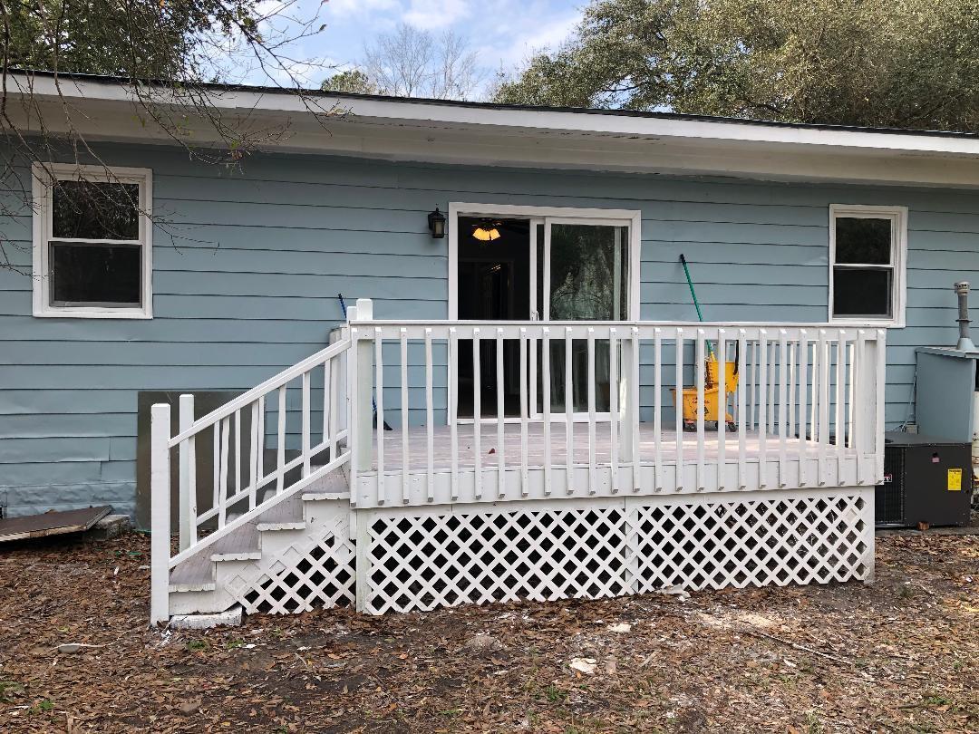 4041 Gary Drive North Charleston, SC 29405