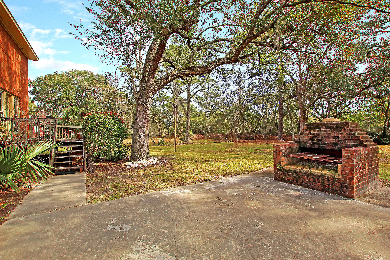 Montclair Homes For Sale - 1509 Montclair, Charleston, SC - 32