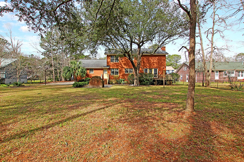 Montclair Homes For Sale - 1509 Montclair, Charleston, SC - 30
