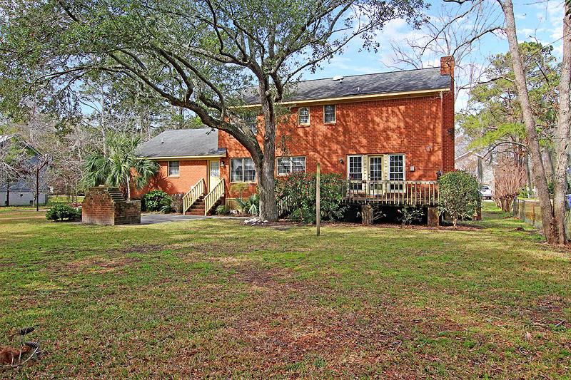 Montclair Homes For Sale - 1509 Montclair, Charleston, SC - 29
