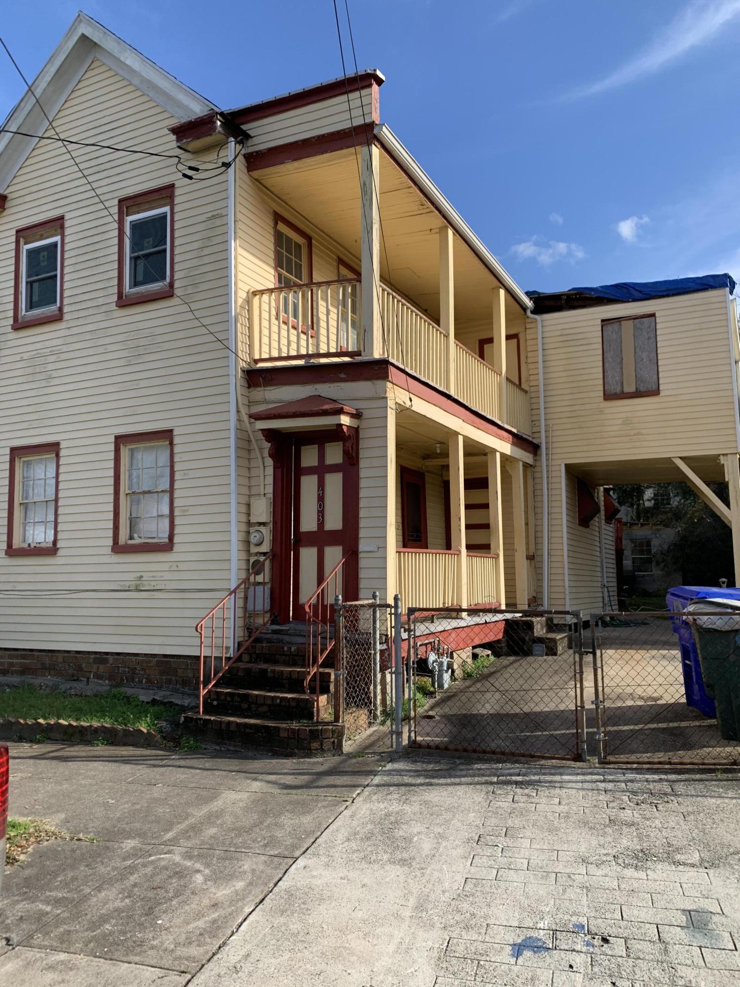 403 Sumter Street Charleston, SC 29403