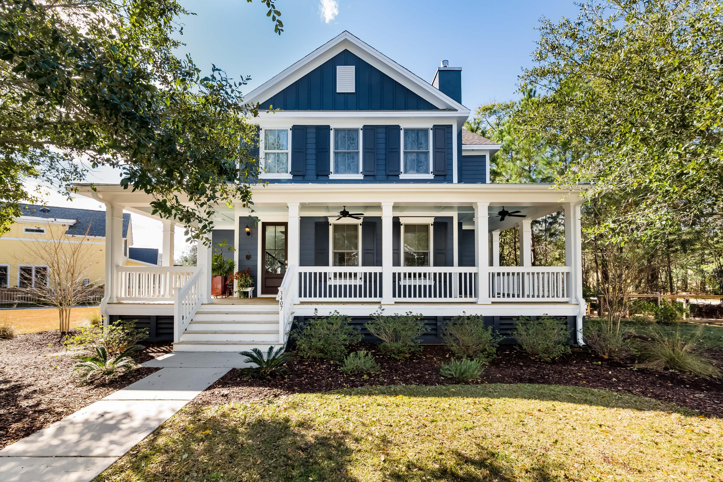 3407 Acorn Drop Lane Johns Island, SC 29455