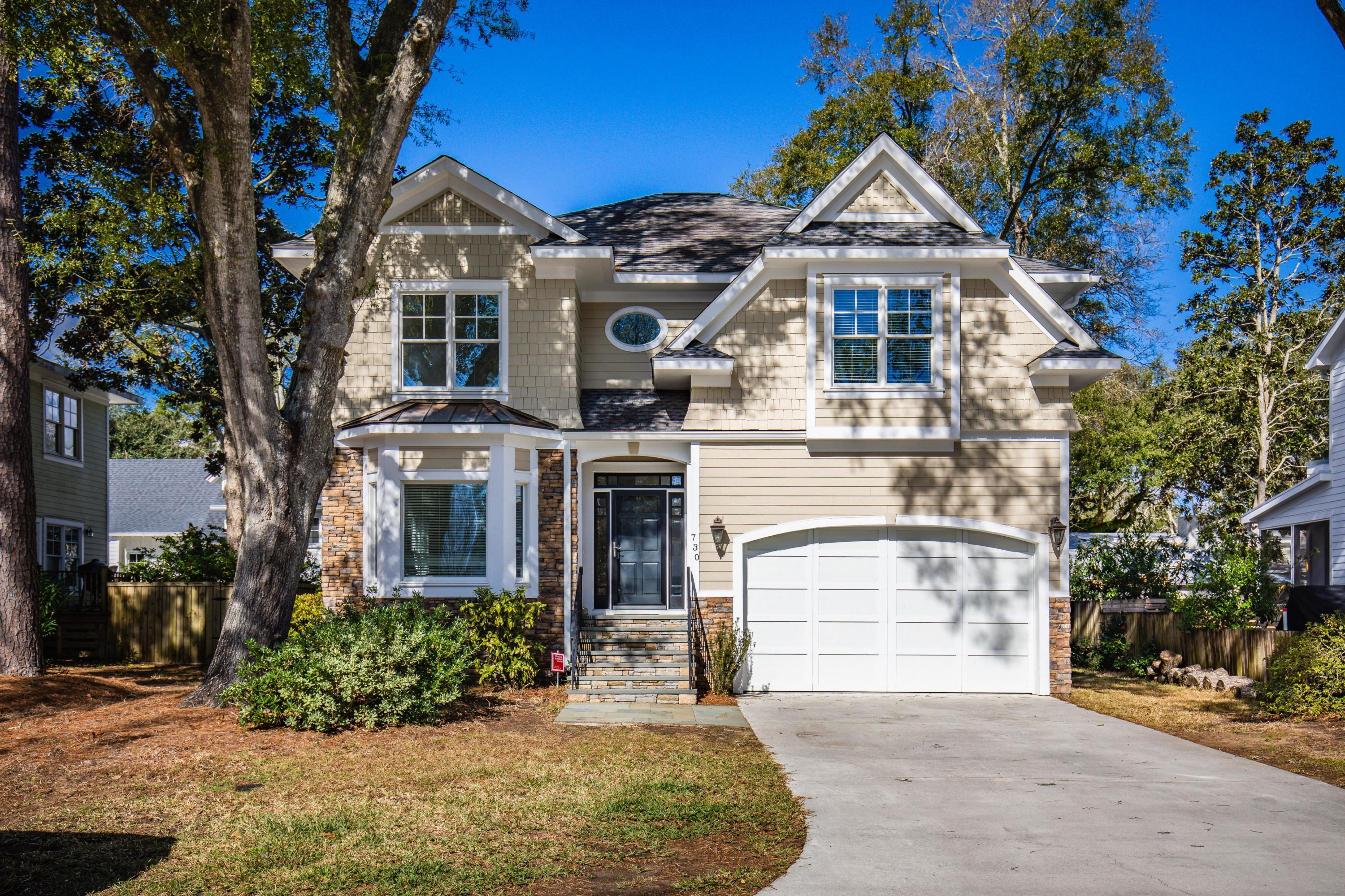 730 Atlantic Street Mount Pleasant, SC 29464