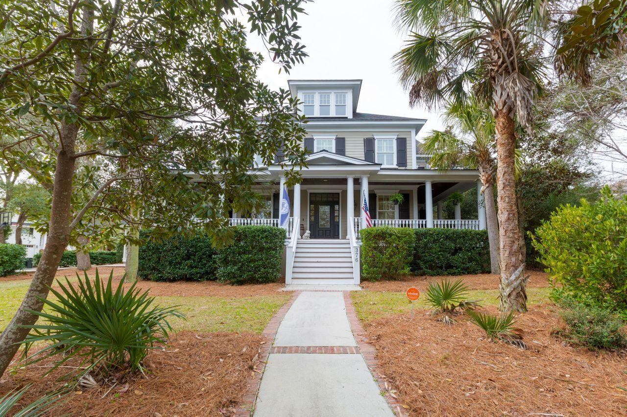 376  Royal Assembly Drive  Charleston, SC 29492