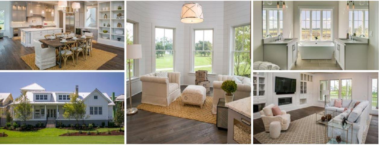 Shell Landing Homes For Sale - 1551 Gemstone, Mount Pleasant, SC - 0