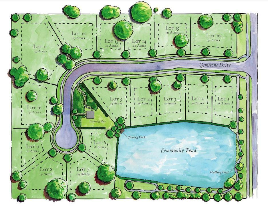 Shell Landing Homes For Sale - 1551 Gemstone, Mount Pleasant, SC - 2