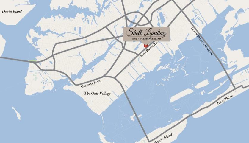 Shell Landing Homes For Sale - 1551 Gemstone, Mount Pleasant, SC - 6
