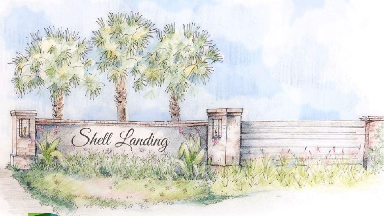 Shell Landing Homes For Sale - 1551 Gemstone, Mount Pleasant, SC - 1