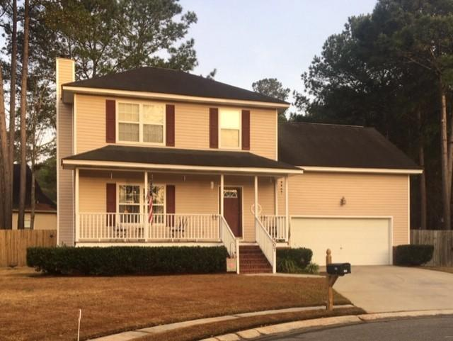307 Edinburgh Street Summerville, SC 29483