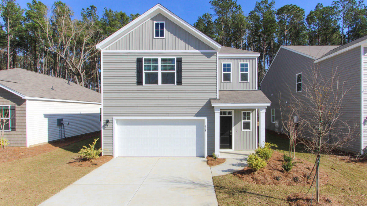212 Lapping Waters Drive Summerville, SC 29486